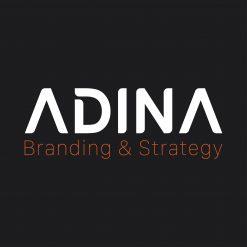 Logo Adina
