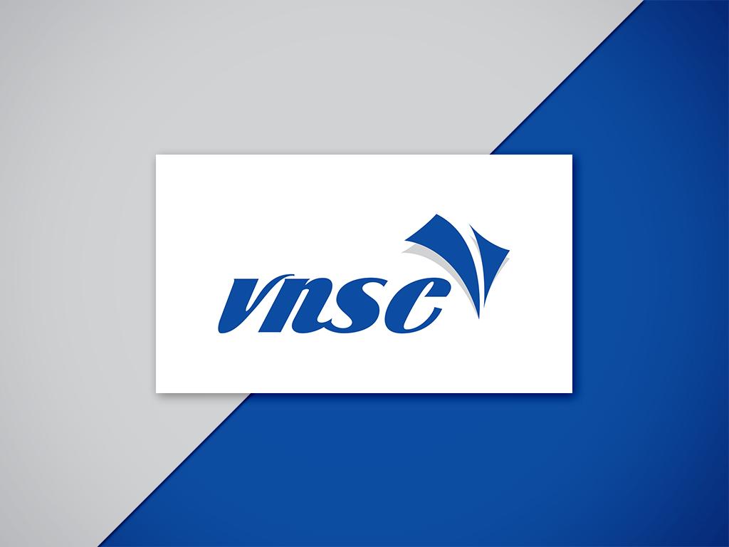 Thiet ke logo VNSC
