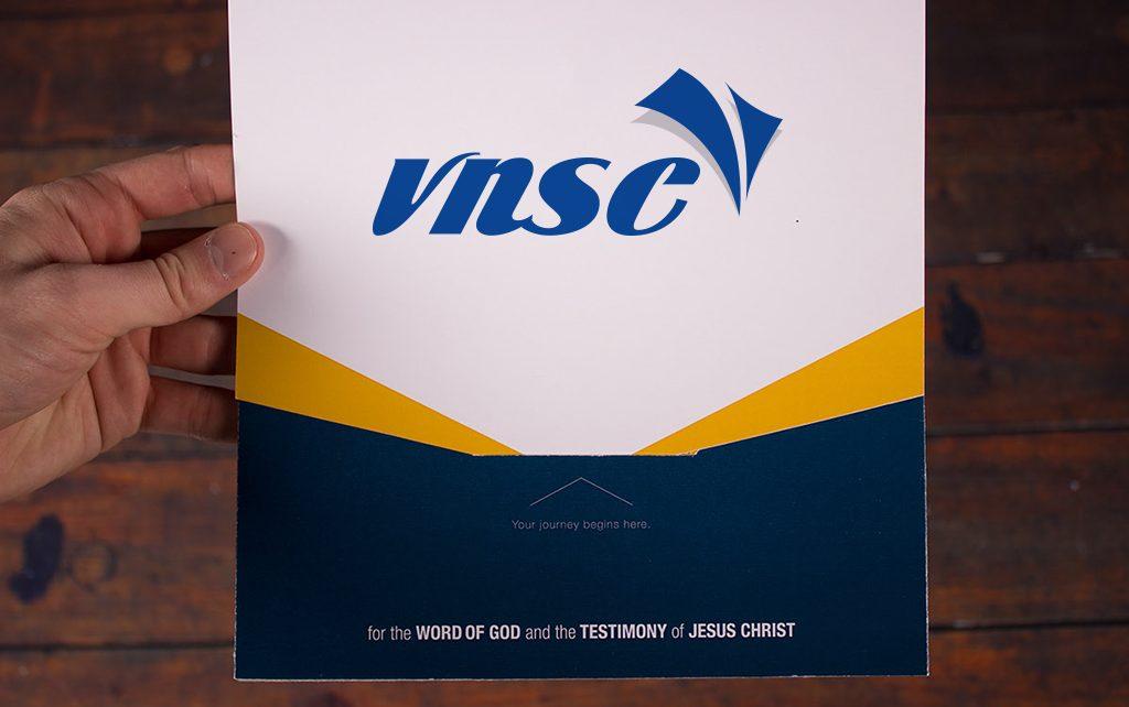 Thiet ke logo VNSC6