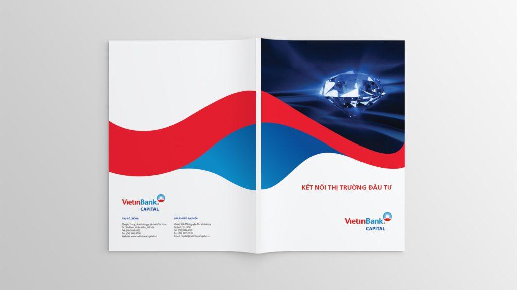profile doanh nghiệp Vietinbank Capital