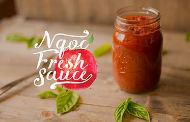 thiet-ke-logo-ngoc-fresh-sauce-2