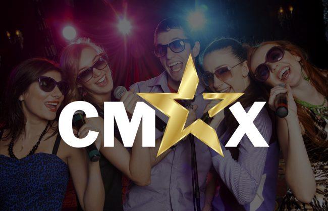 Thiet ke logo Cmax