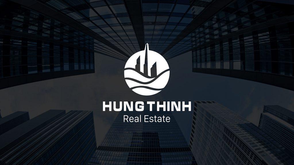 Thiet ke logo Hung Thinh 3