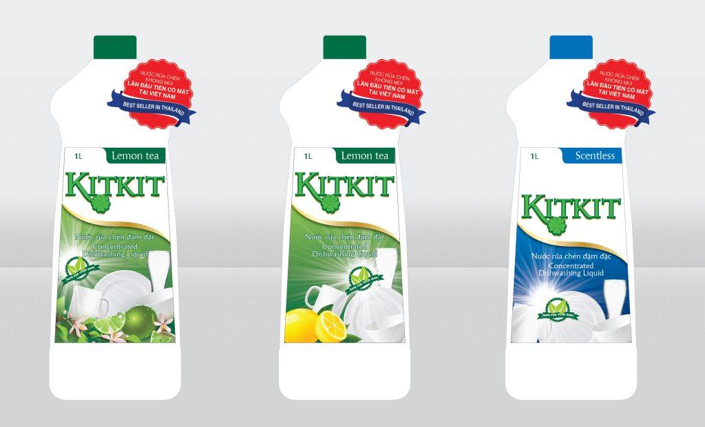 Kit Kit 1