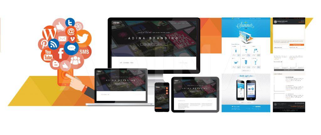 Những sai lầm cơ bản của doanh nghiệp khi thiết kế Website