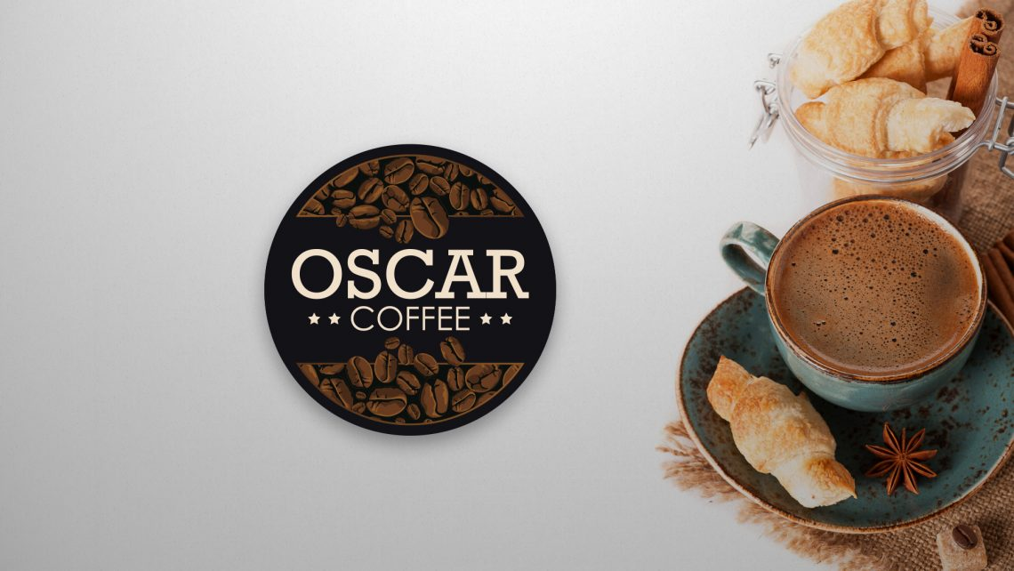 Oscar Coffee 1