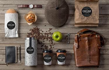 Oscar Coffee 2