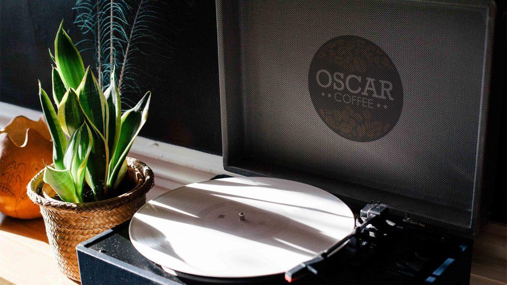 Oscar Coffee 5