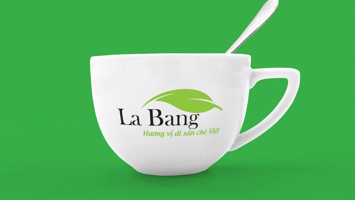 Thiet ke logo La Bang 4
