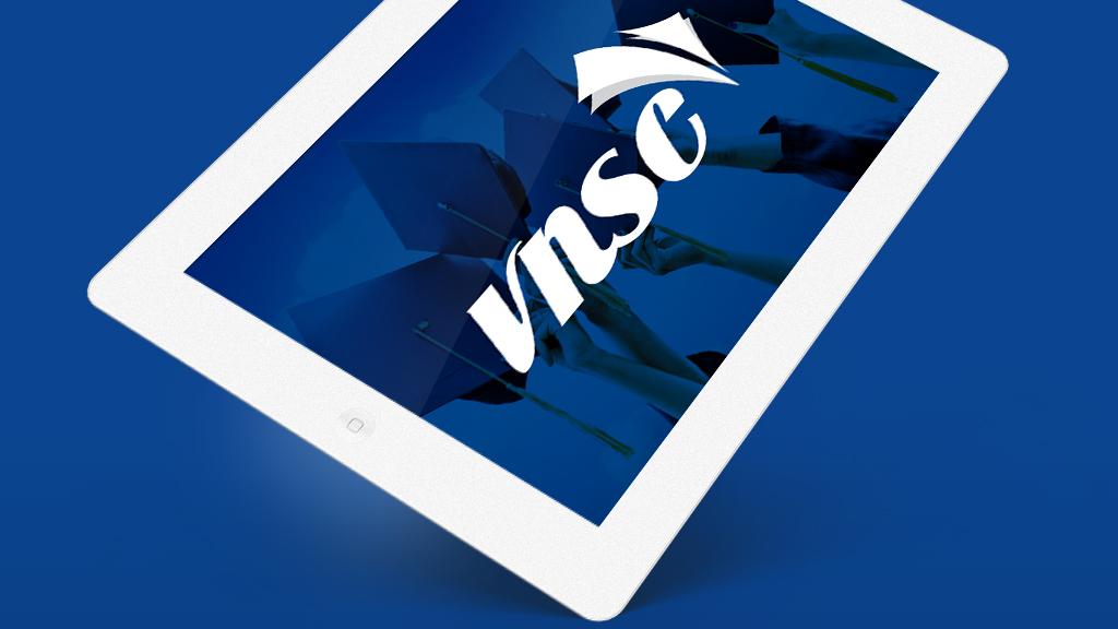 Thiet ke logo VNSC3