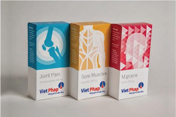 Thiet ke logo Viet phap 6