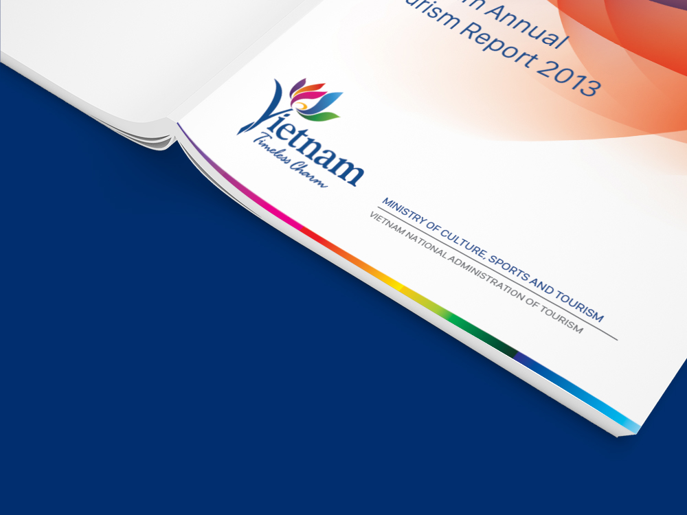 Vietnam Annual Tourism Report 1