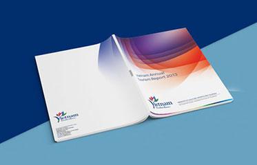 Vietnam Annual Tourism Report 2