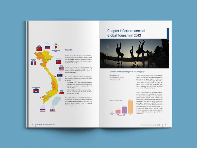 Vietnam Annual Tourism Report 4