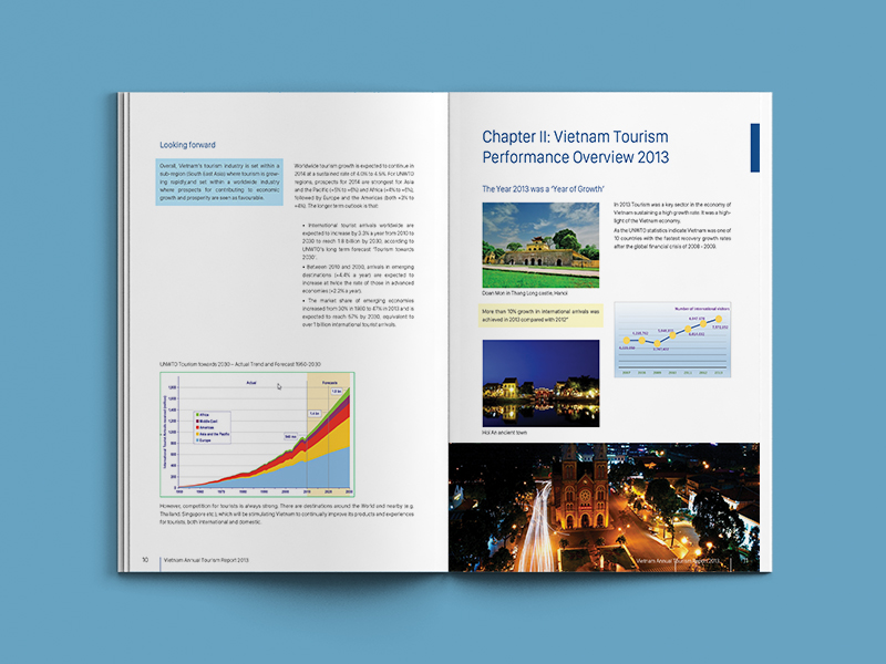 Vietnam Annual Tourism Report 6