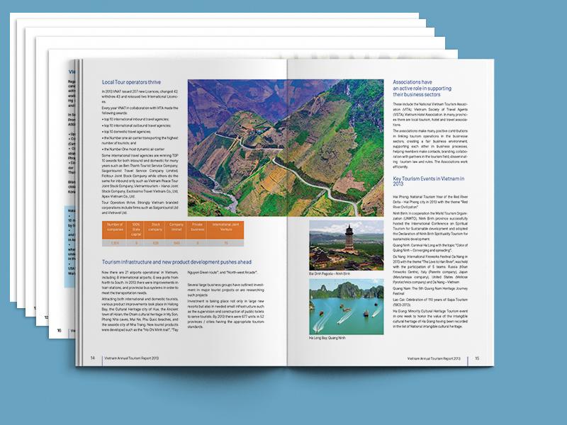 Vietnam Annual Tourism Report 7