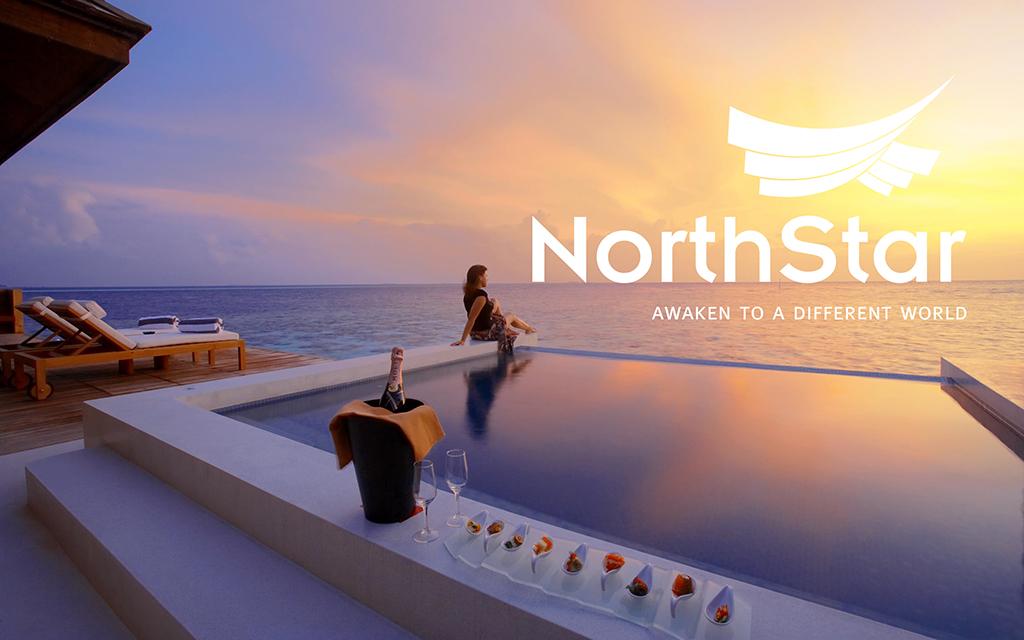 Thiet ke logo Northstar 4