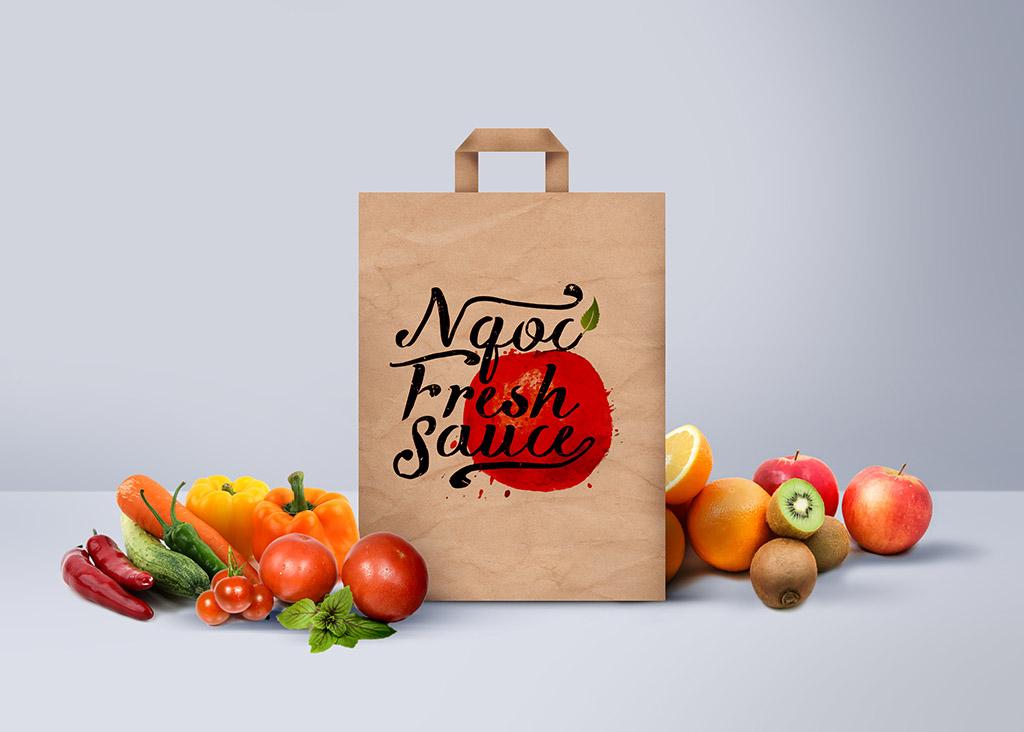 thiet-ke-logo-ngoc-fresh-sauce-4