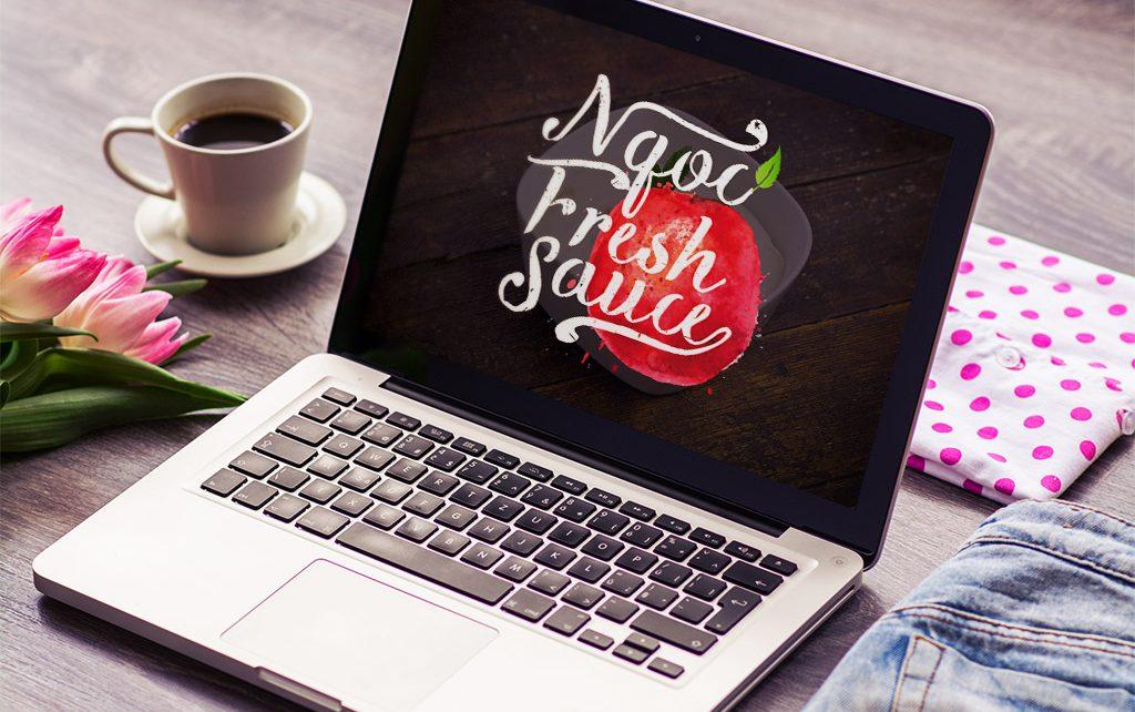 thiet-ke-logo-ngoc-fresh-sauce-5