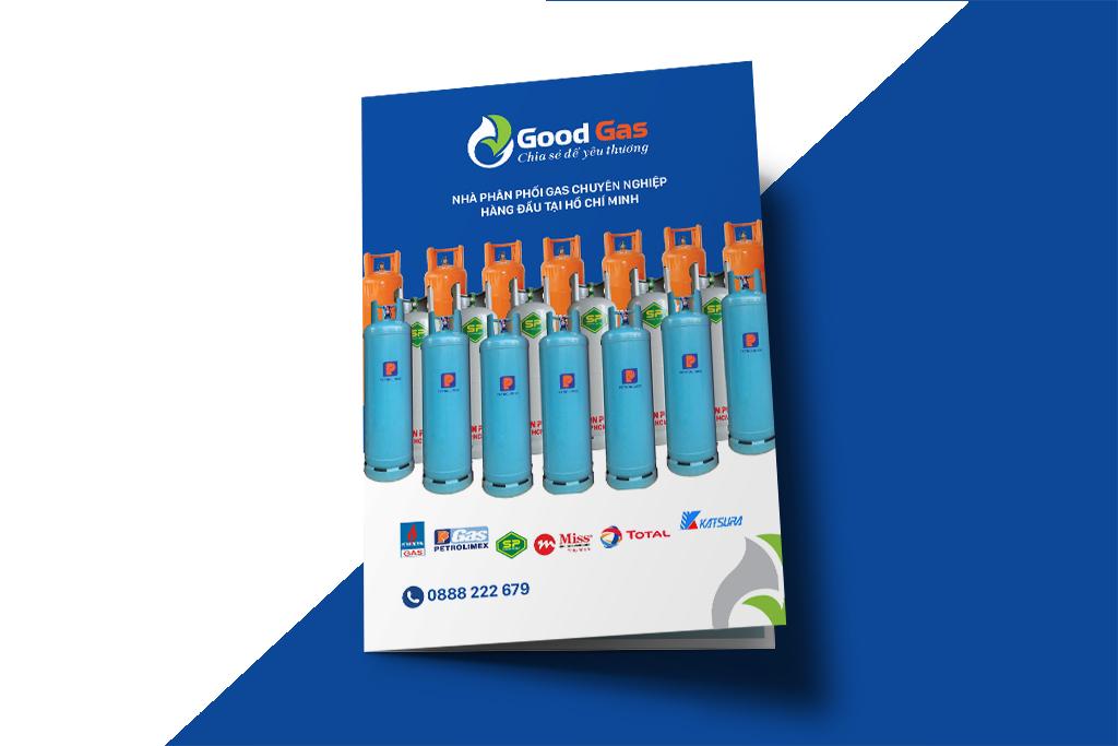Logo Good Gas 19