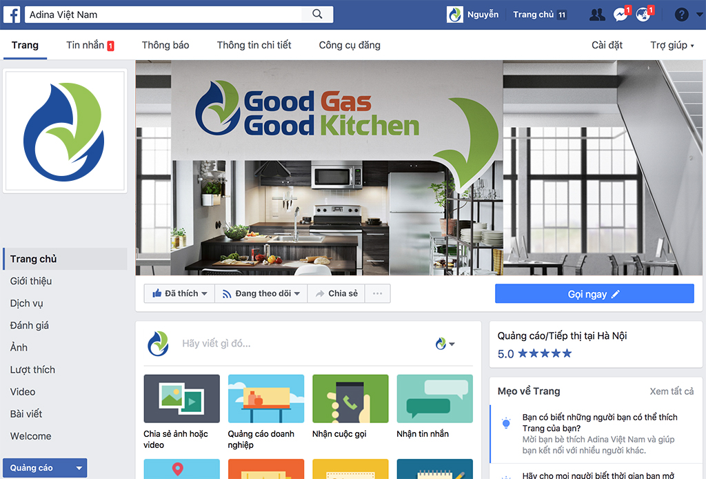 Thiet ke logo Goodgas Good Kitchen 14