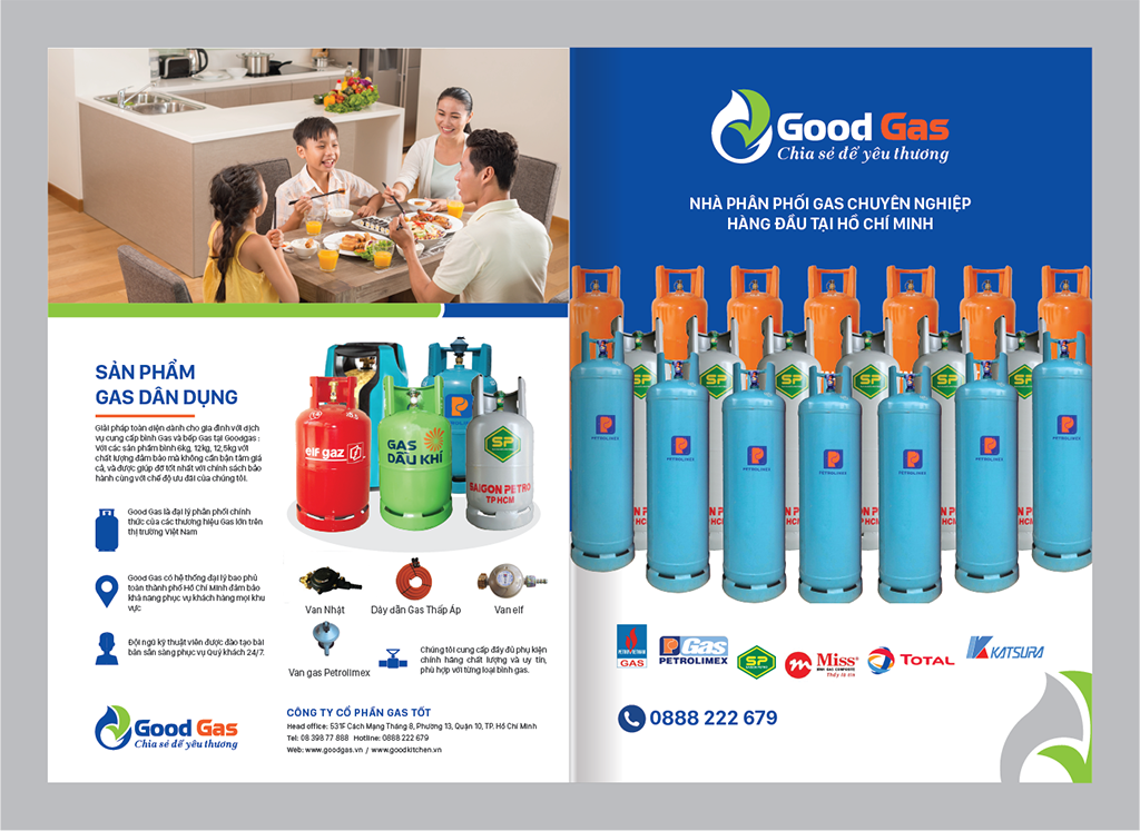 Thiet ke logo Goodgas Good Kitchen 17