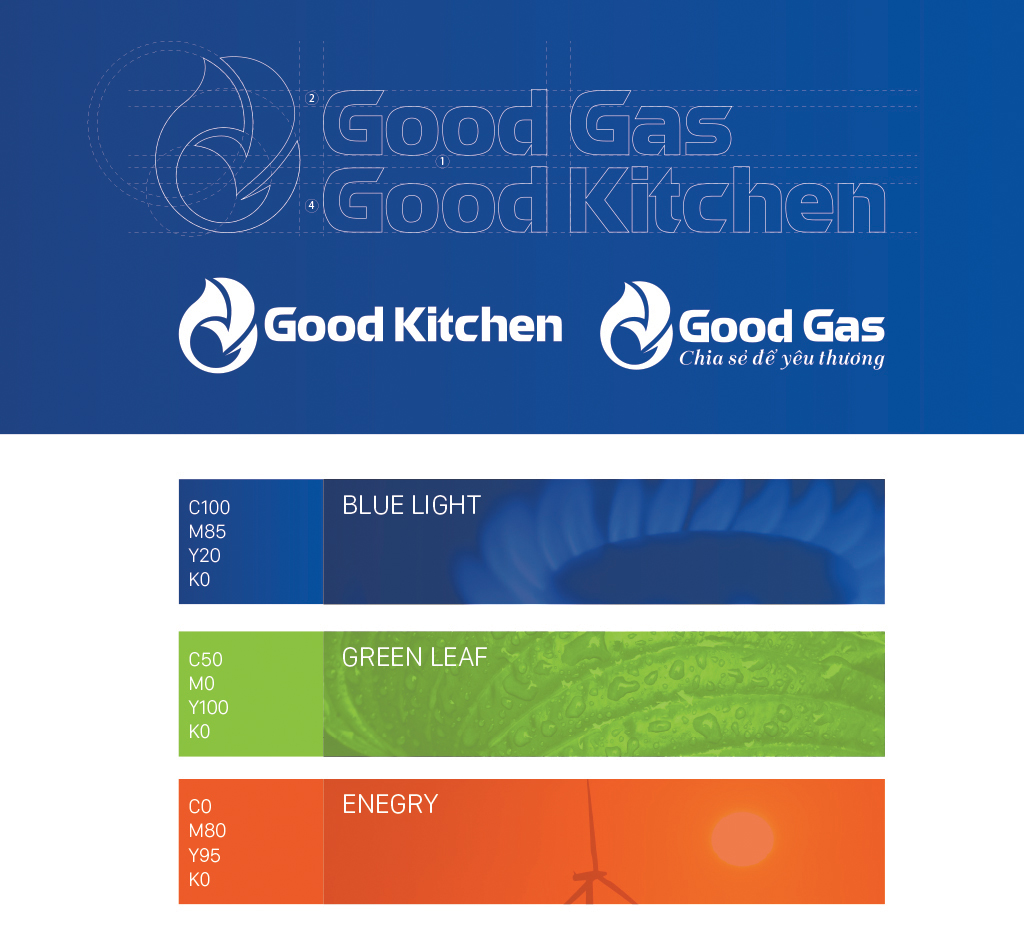 Thiet ke logo Goodgas Good Kitchen 2-2