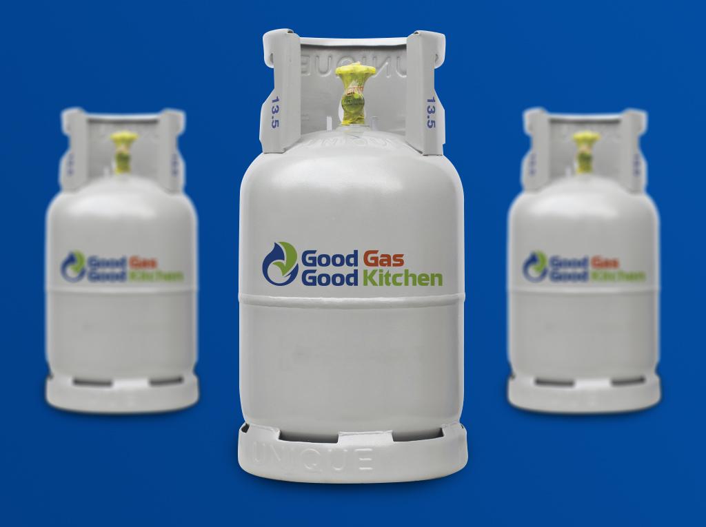Thiet ke logo Goodgas Good Kitchen 3