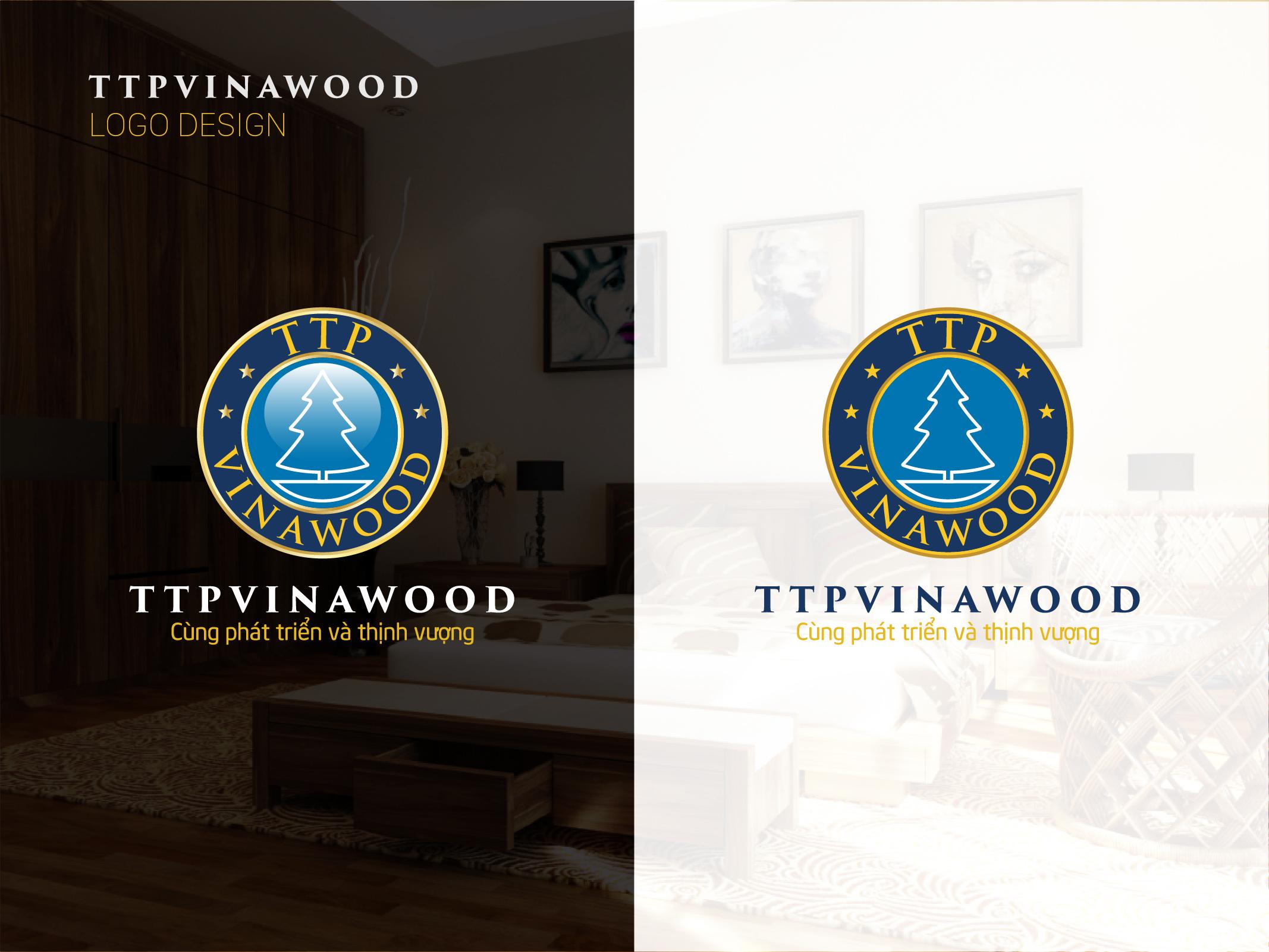 Thiet ke logo TTP vinawood-02