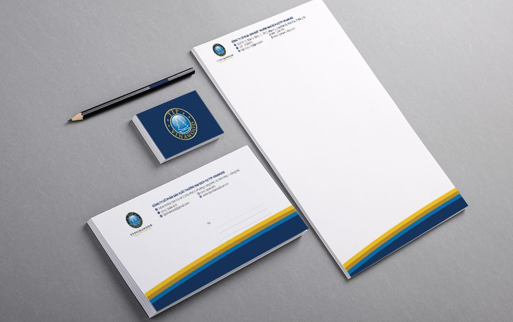 Photo. Template for branding identity. For graphic designers presentations and portfolios.