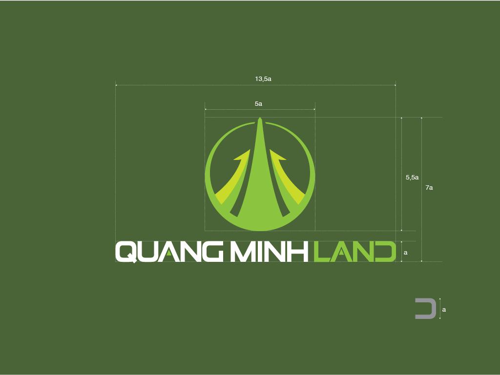 Thiet ke logo Quang Minh Land-03