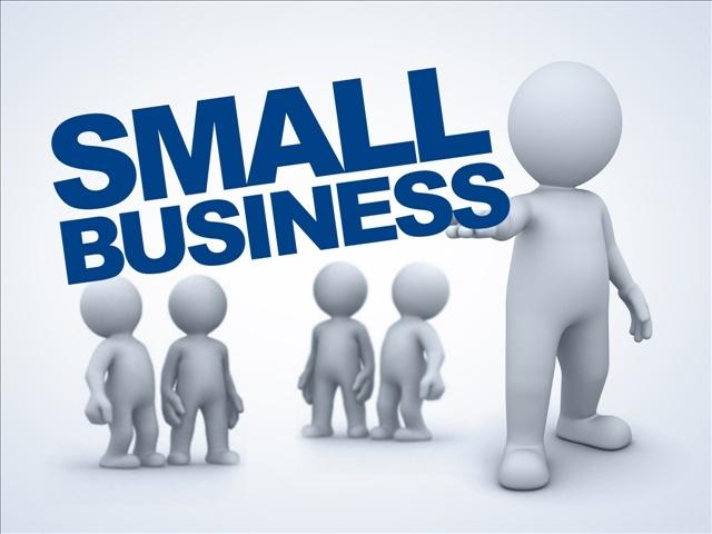 Xây dựng thương hiệu cho các doanh nghiệp nhỏ