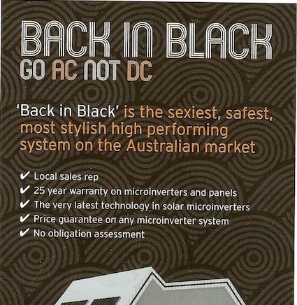 Brochure sample 1