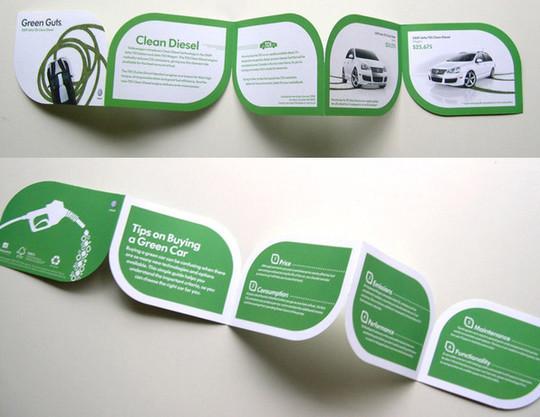 Lên nội dung thiết kế brochure online thế nào để đốn tim người mua hàng?