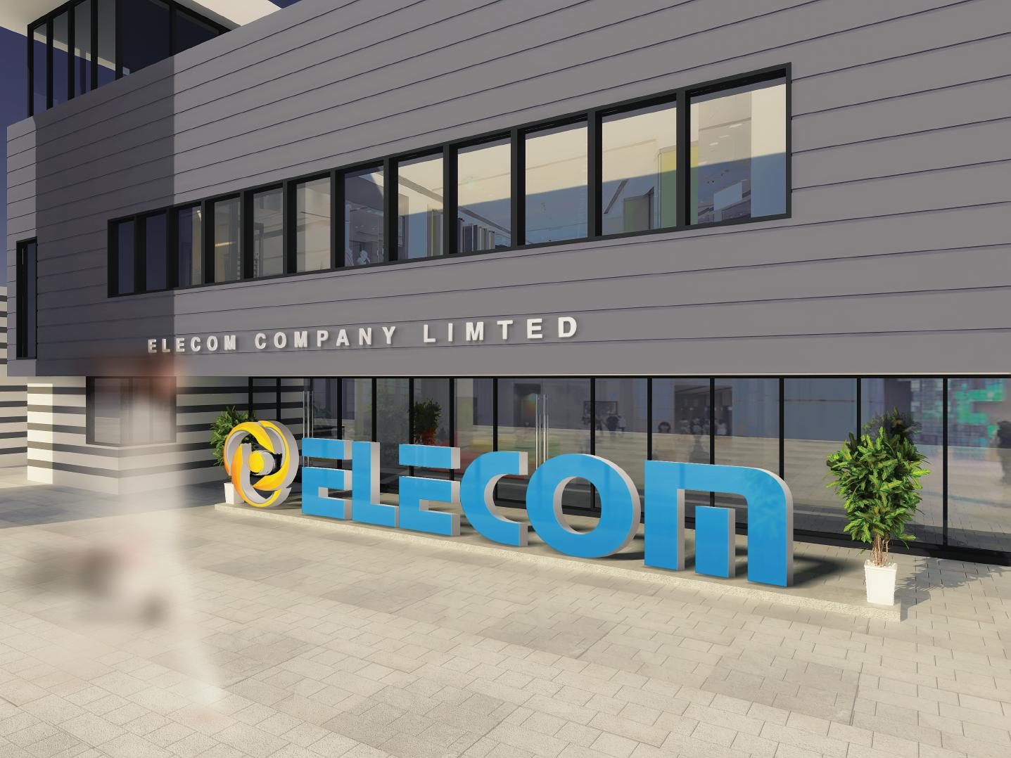 ELECOM showcase-05