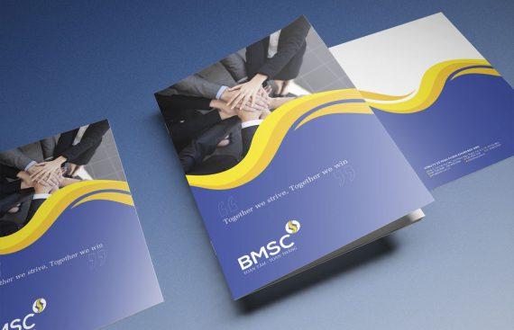 Dự án thiết kế profile BMSC do Adina Việt Nam thực hiện 1