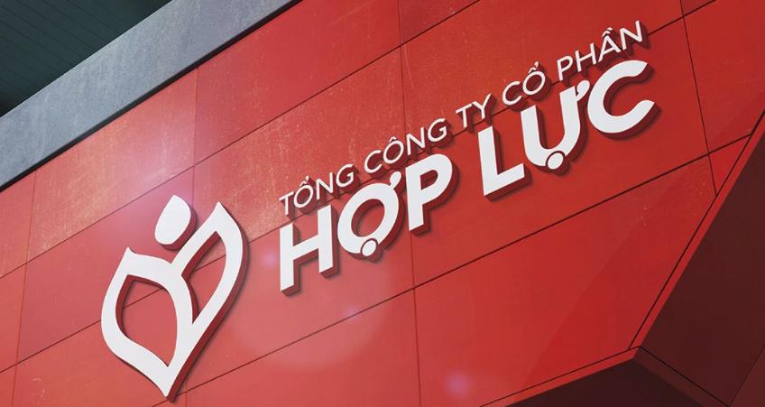 Logo nhận diện tổng công ty