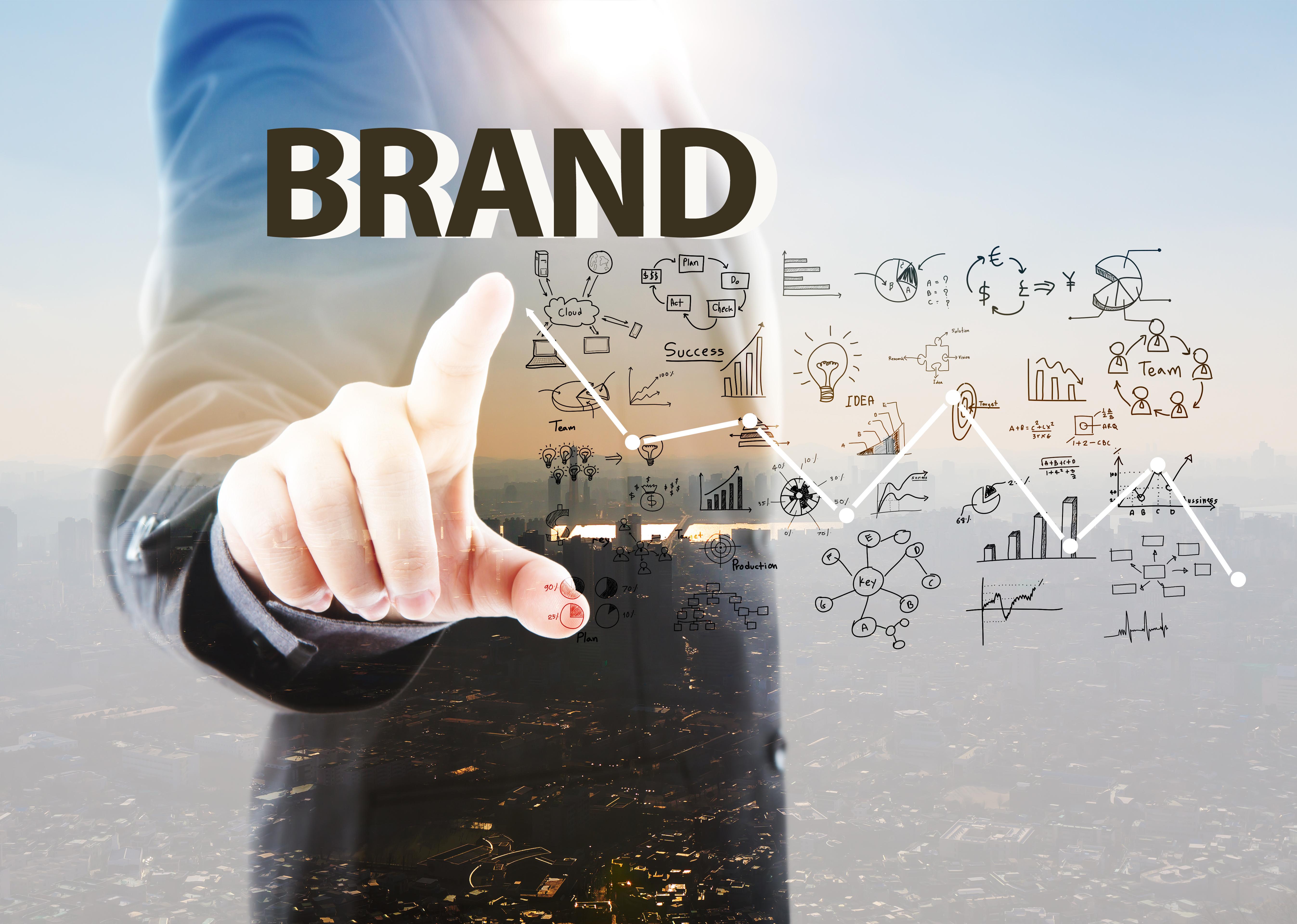 Tại sao kinh doanh phải làm thương hiệu?