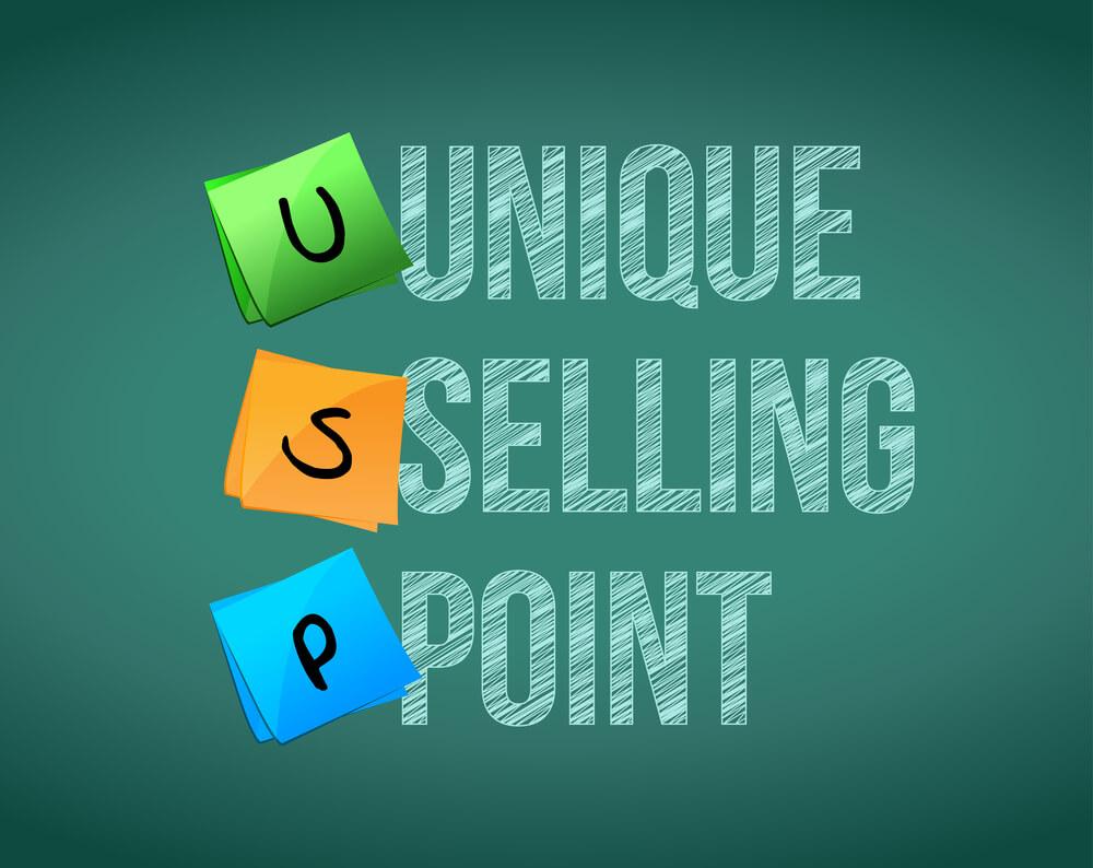 Khái niệm về USP