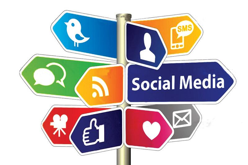 Trong thời đại công nghệ 4.0, truyền thông qua mạng xã hội có sức lan tỏa mạnh mẽ