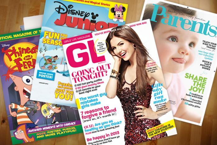 Truyền thông qua tạp chí cung cấp cho người đọc hình ảnh, thông tin chuyên nghiệp