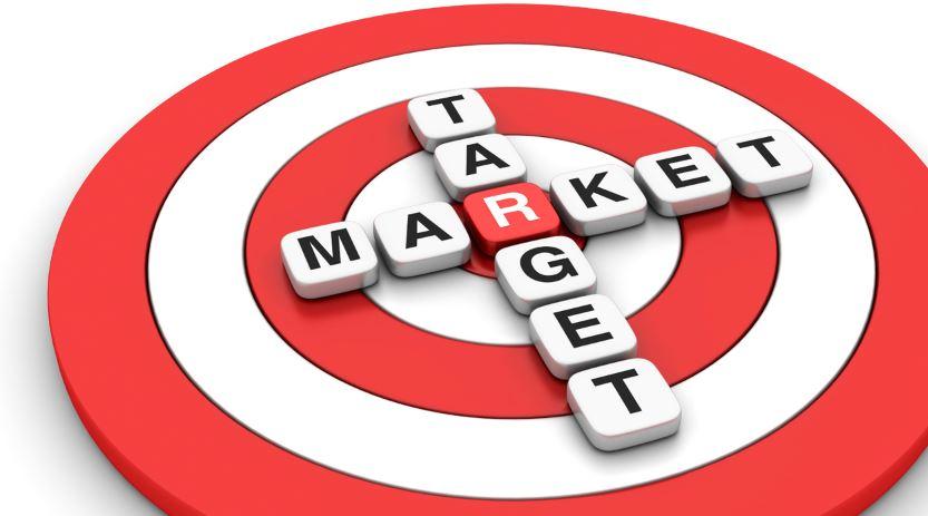 Xác định thị trường mục tiêu là một yếu tố xây dựng lợi thế cạnh tranh của doanh nghiệp