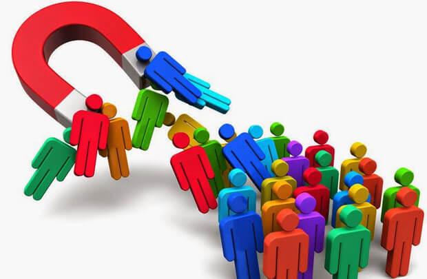 Chân dung khách hàng mục tiêu sẽ giúp ích cho việc tiếp thị