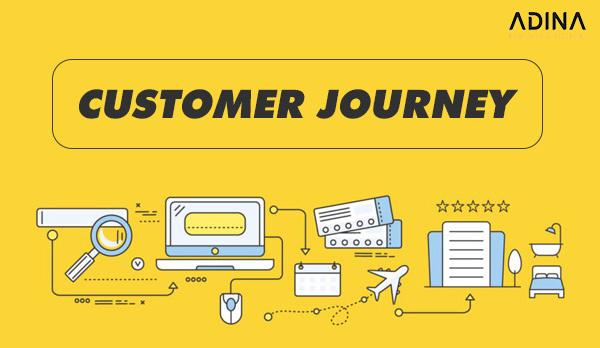 Customer Journey là gì? Cách tạo bản đồ hành trình khách hàng hiệu quả