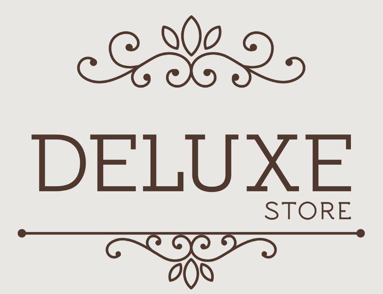 Bộ nhận diện thương hiệu thời trang Delux