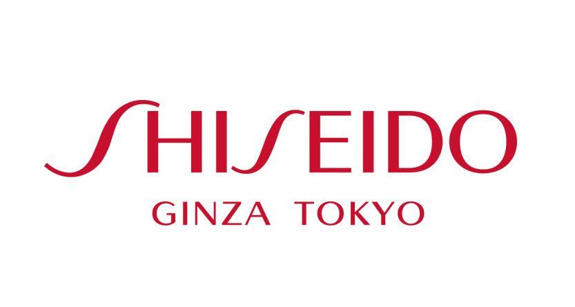Logo thương hiệu mỹ phẩm Shiseido