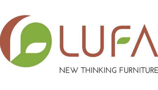 Logo thương hiệu LUFA