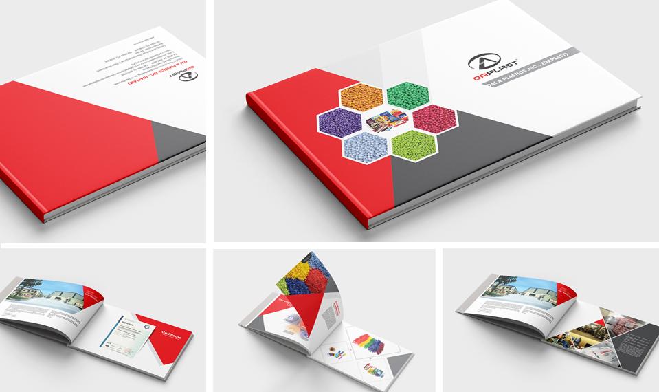 Có nên thiết kế hồ sơ năng lực công ty quà tặng không?