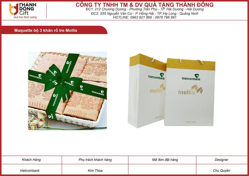 Những thông tin cần trình bày trong thiết kế hồ sơ năng lực công ty quà tặng