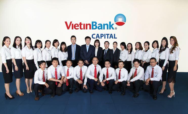 Chụp hình doanh nghiệp VietinBank